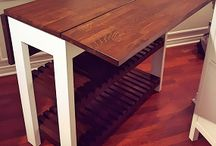 Newhouse / dinner table