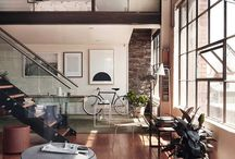 Loft to dream