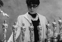 Edith Head / by Alison Beiko