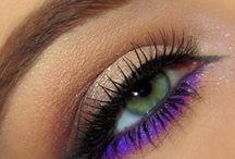 Augen / Eys