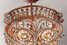fabulously fixtures / by Penny Sue