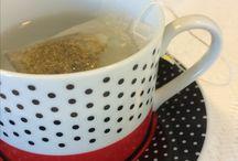 Chá que amo
