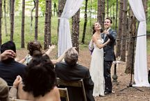 """Wedding / All about the day that Pete and I say """"We do!"""" 10/25/2015"""