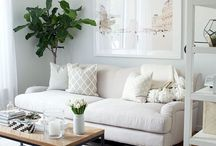 NEUTRAL + NATURAL / HOME DECOR IDEAS