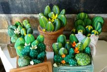 cactus di sassi