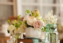 Wedding Vintage / Ideas with a touch of the past for your wedding.