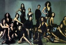 History of Black Models / The history of Black Models