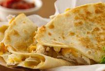 Culture Cuisine Starters
