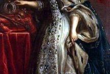 Ulrika Eleonora dy / 1688-1741