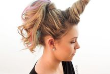 #Crazy hair day