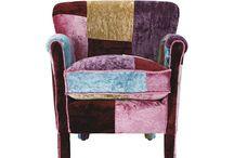 Kids Chair / 子供椅子