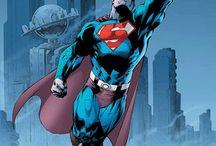 superhelden stripfiguren