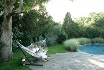 Landscaping & Exterior Spaces