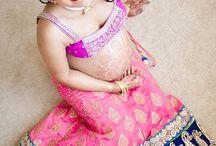 Desi Maternity shoot