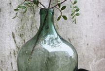 Vases & Big Bottles