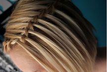 Hair / Hair styles for short hair