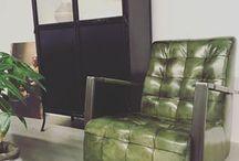 STATION7 | Leren fauteuils / Wij bieden een uitgebreide collectie leren fauteuils aan van hoge kwaliteit vintage buffelleer. Het leer is door onze vakmensen handmatig ingekleurd waardoor je het authentieke van het leer blijft zien. De littekens en schrammen zorgen voor een mooie vintage uitstralingen geven de fauteuils een eigentijds en uniek karakter. www.station7.nl/leren-fauteuils