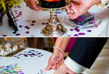 Wedding Ideas / by Crystal Israel