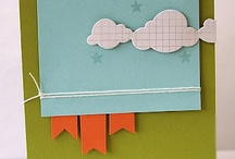 Card Making / by Cherie
