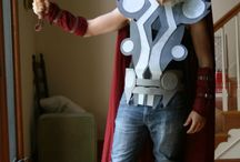 Heroes Within Us Costumes / Get creative, get crazy! Here is some inspiration for your amazing costumes.