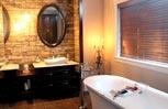 Nos réalisations Salle de bain   Luxart Ébénisterie / Aimez notre page: https://www.facebook.com/luxartebenisterie?fref=ts