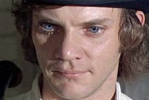 SK | CLOCKWORK ORANGE | / A Clockwork Orange (1972) is a dystopian crime masterpiece directed by Stanley Kubrick and starring Malcolm McDowell. The film is based on Anthony Burgess's 1962 novel. / by Art of Cinema