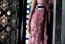 Kebaya Style / Inspiration in Kebaya