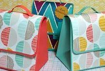 SU gift bag