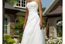Wedding / by Katelyn Jessie