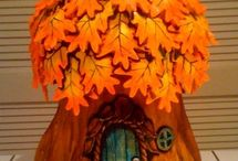 Autumn Delights / by Disney Cakes & Sweets