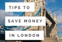 LONDON / It's London baby!