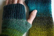 gloves to knit