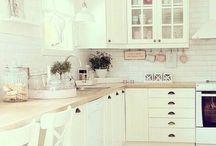 Ev mutfaksı