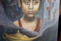 mis pinturas / mis pinturas