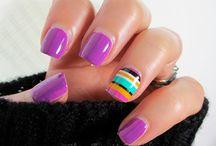 nails art ....