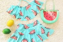 Swimsuits kids