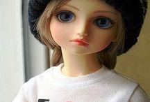 sweet doll's board