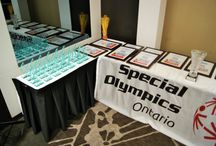 2014 Special Olympics Ontario Annual General Meeting