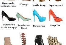Zapatos/Shoes