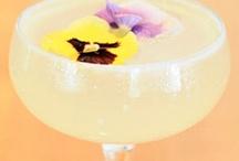 Cocktails / by Kelly Rita Birtch