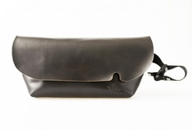 Messenger bags - Dark Brown