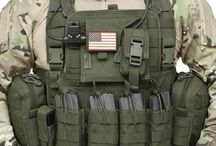 chest rig i plate carrier