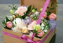 kwiaty dla rodziców