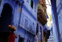 India incredible world