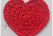 Valentines Crafting