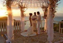 Śluby, które mnie zachwycają / weddings