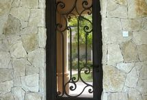 puertas y ventanas herreria