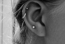Piercings I won't