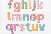 Cross Stitch Kits wish list