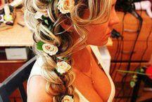 csodálatos hajak